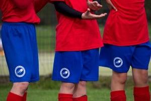 Striker Academy training wear