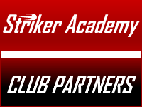 Striker Academy Club Partner Program