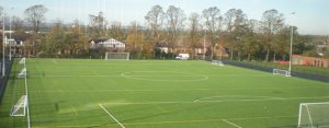 Striker Academy Residential Camp for strikers
