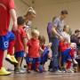 toddler football warrington, chester
