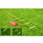 Football speed ladder