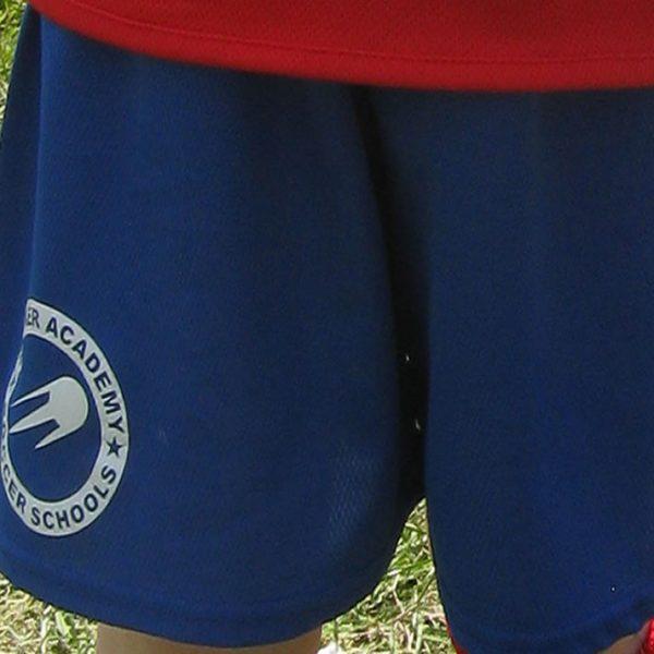 Striker Academy Shorts