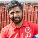 Imtiaz Jamil, Head Coach, Striker Academy