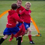 appleton soccer camp