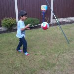 Keepy Uppy Skills Trainer
