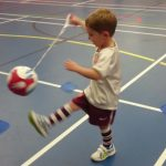 keepy uppy skills trainer toddler model
