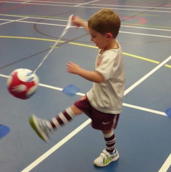 keepy uppy skills trainer toddler model