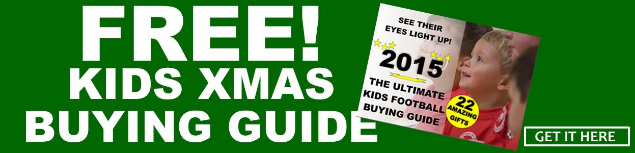 xmas kids buying guide