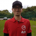 Alex Drinkwater, Assistant Coach